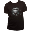 SUPERMAN Man Of Steel Erroded Official Tee
