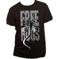 Alien Covenant Movie Free Hugs Official Shirt