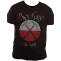 Pink Floyd The Wall Logo Tee