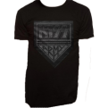 Kiss Army Distressed Official Tee