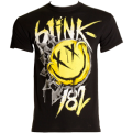 Blink 182 Big Smile Official Tee