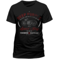 Deep Purple Speed King Official Tee