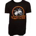 The Prodigy Ant Official tee