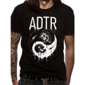 A Day To Remember Yin Yang Official Tee