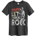 AC/DC Let There Be Rock Tee