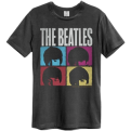 The Beatles Hard Days Night Tee