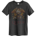 QUEEN Royal Crest T-Shirt