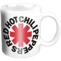 Red Hot Chili Peppers Asterisk Classic Mug