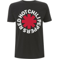 Red Hot Chili Peppers Classic Asterisk Tee