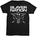 Slayer Nation Tee