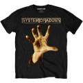 System Of A Down Hand Tee