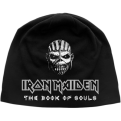 Iron Maiden The Book of Souls Medvilninė Kepurė