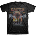 Led Zeppelin Inglewood Tee