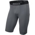 Air Jordan All Season 9 Inch Compression Shorts (Size S)