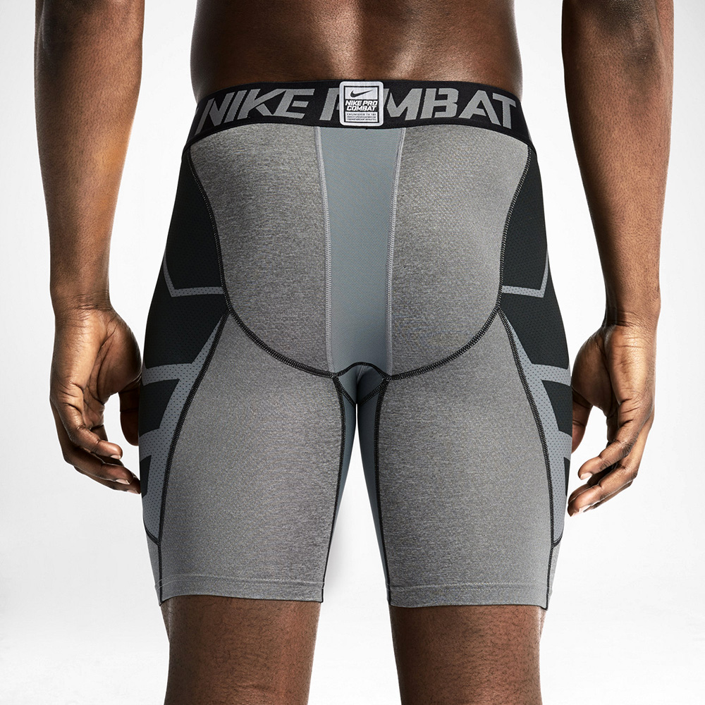 how to wear nike compression shorts