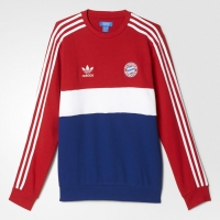 Adidas Originals Bayern Munich Collection Revealed