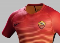 AS Roma 16-17 Third Kit Released