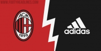Official: AC Milan Confirm Adidas Exit