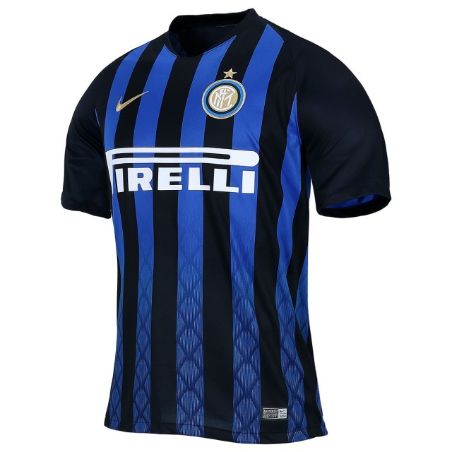 INTER MILAN 2018-19 KITS (NIKE)