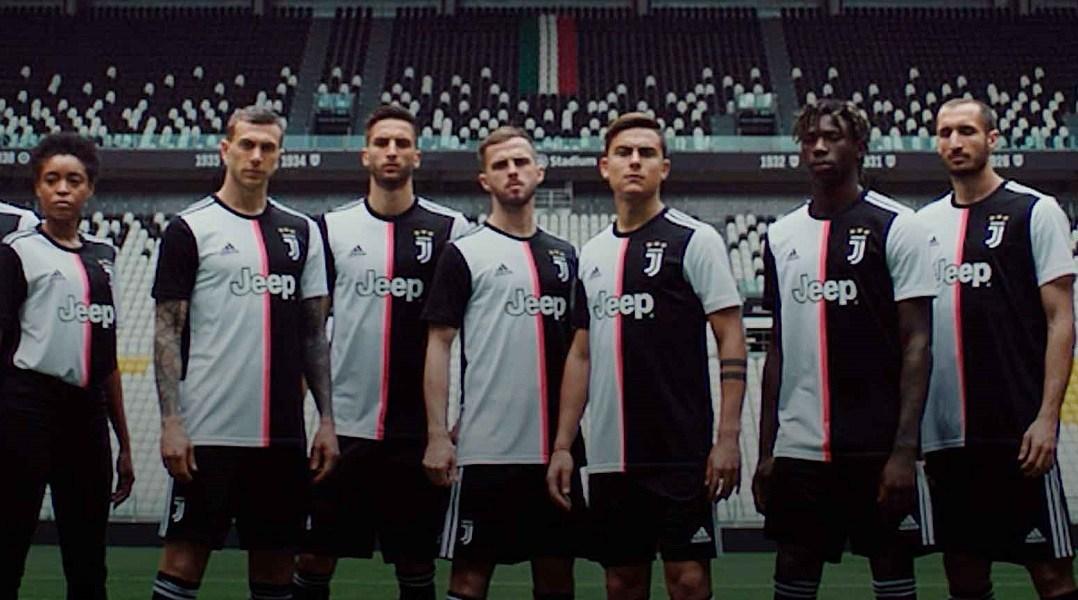 adidas Juventus 2019-20 Kit