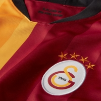 RELEASE: Nike Galatasaray 2019-20 Home Kit
