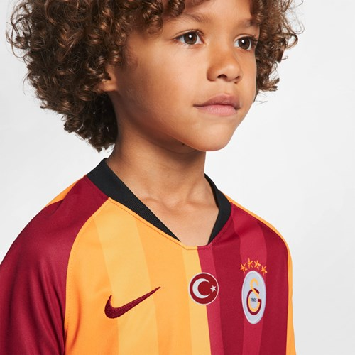 Nike Galatasaray 2019-20 Home Kit