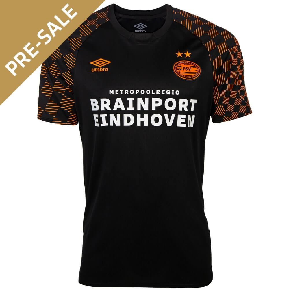 Umbro PSV Eindhoven 2019-20 marškinėliai