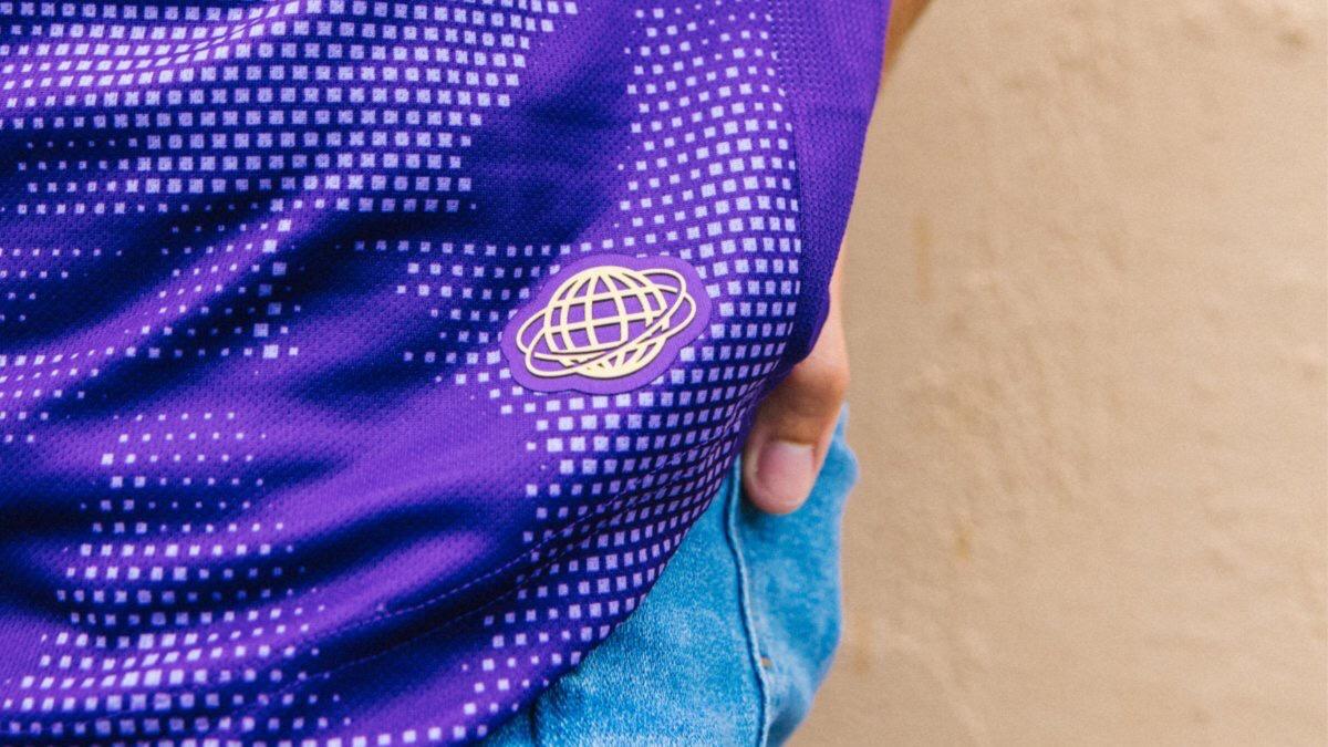 Adidas 2019 MLS All Star Marškinėliai