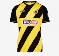AEK Athens Capelli Sport 2019-20 Home Kit Revealed