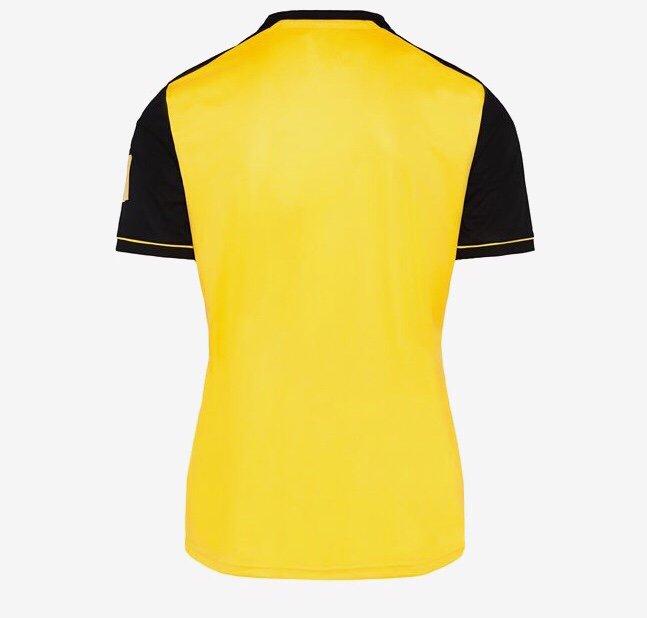 Atėnų AEK Capelli Sport 2019-20 Namų Marškinėliai