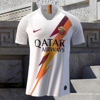 Nike AS Roma Away Kit 2019/20 Revealed