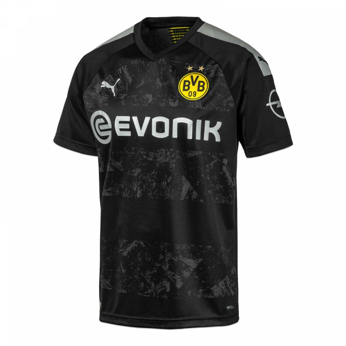puma dortmund borrusia 2019-20 away kit
