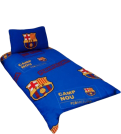 FC Barcelona bedding sheets