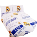 Real Madrid bedding sheets