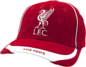 FC Liverpool kepure The Reds