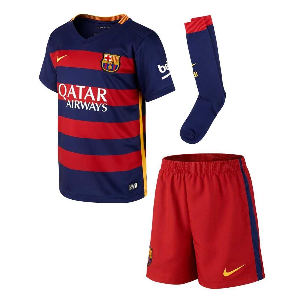 Fc barcelona apranga vaikams
