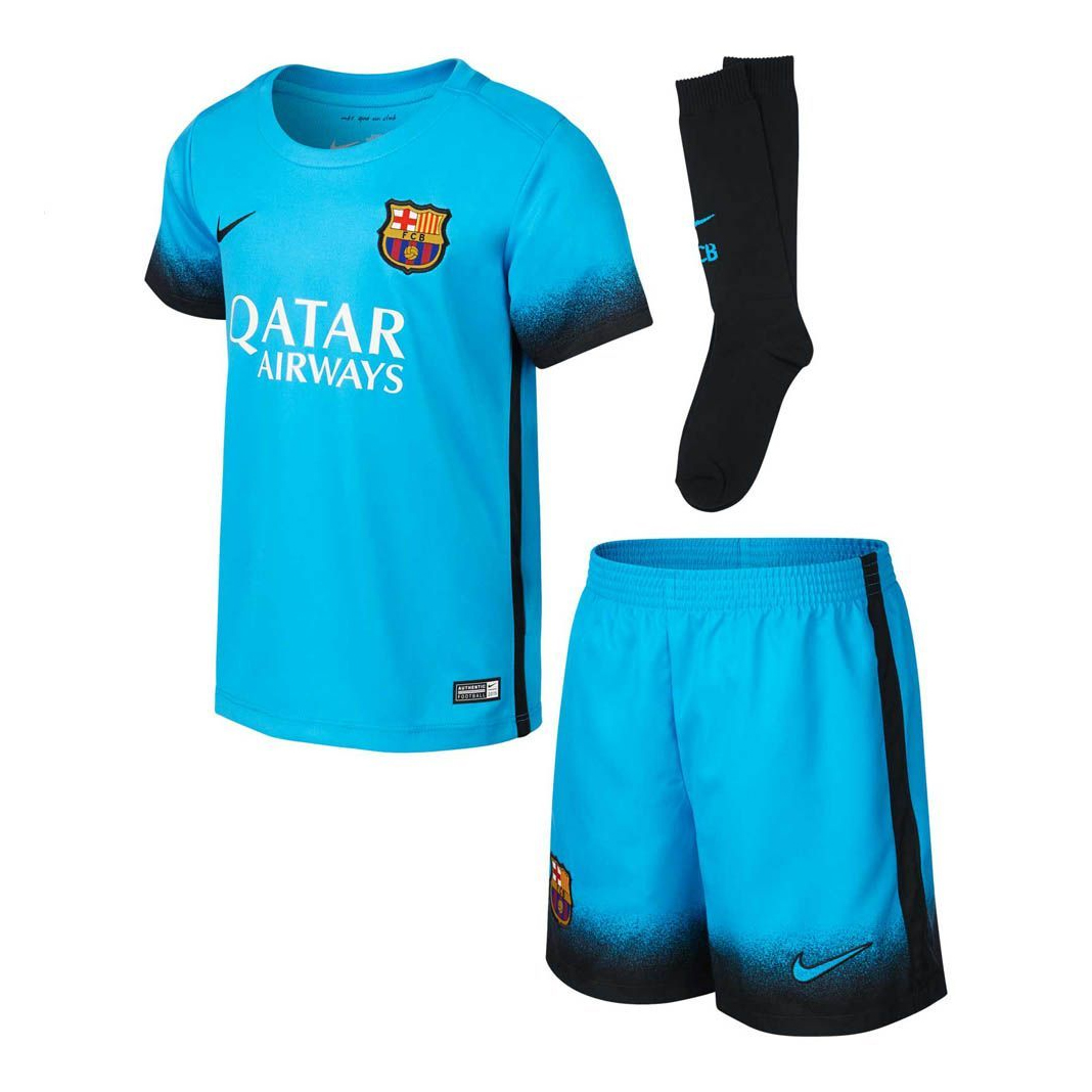 Futbolo aprangos komplektai vaikams