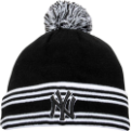 New Era Sport Knit New York Yankees žieminė kepurė