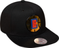 Mitchell & Ness NBA Los Angeles Clippers Carat Snapback kepurė