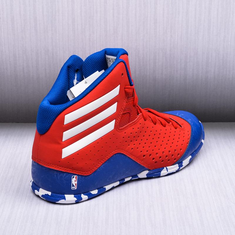 Adidas Next Level Speed Iv K Nba Basketball Shoes