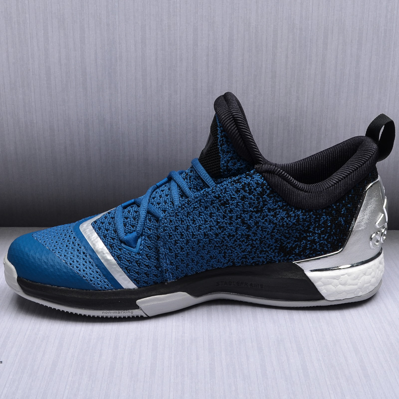 Adidas Crazylight 2.5 Spinta Bassa NIyeN