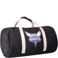 Mitchell & Ness NBA Charlotte Hornets Team Logo Washed Canvas krepšys