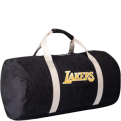 Mitchell & Ness NBA Los Angeles Lakers Team Logo Washed Canvas krepšys
