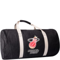 Mitchell & Ness NBA Miami Heat Team Logo Washed Canvas krepšys