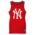Majestic MLB New York Yankees Coulson Sports Vest marškinėliai