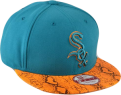 New Era Reptivize Chicago White Sox Strapback kepurė