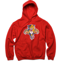 Majestic Florida Panthers Bember Logo Hoody džemperis