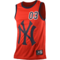 Majestic MLB New York Yankees Renfew Polyester Mesh Vest marškinėliai