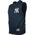 Majestic MLB New York Yankees Manial Sleeveless Hoody liemenė