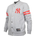 Majestic MLB New York Yankees Roper Fleece Letterman džemperis